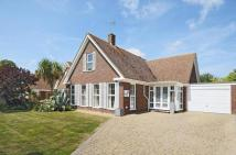 Bungalow for sale in Aldwick, West Sussex