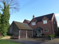 4 bedroom Detached home in Back Lane, Mickleton...
