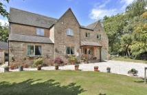 5 bed Detached home for sale in Hoo Lane...