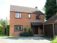 Detached house for sale in Alveston Grange...