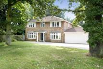 5 bed Detached home in Chislehurst