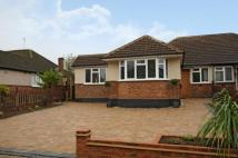 Bungalow for sale in Chislehurst