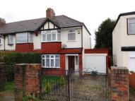 3 bedroom semi detached home in London