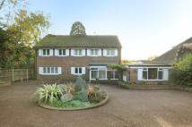 Detached property in Bickley Road, Bromley