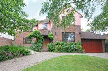 4 bed Detached home for sale in Chislehurst