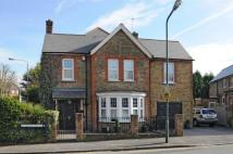 5 bed home in Church Avenue, Sidcup