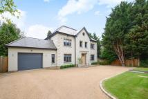 5 bed Detached property for sale in Mavelstone Road, Bromley