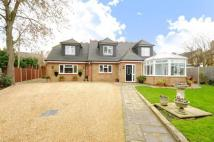 Detached house in Court Farm Road...