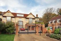 The Manor House Flat for sale