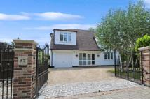 4 bedroom Detached property in Kevington Drive...