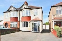 semi detached home for sale in Green Lane, London