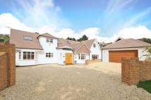 Detached property for sale in Coates Hill Road, Bromley