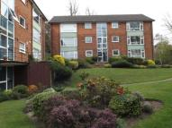 Flat for sale in Hatton Court...