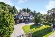 5 bedroom Detached house for sale in Camden Park Road...