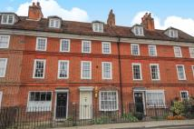 4 bed Terraced property for sale in Rectory Lane, Sidcup
