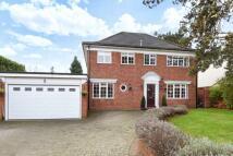 5 bed home for sale in Manor Park, Chislehurst