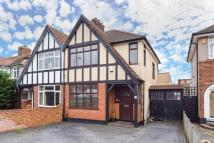 3 bed semi detached property for sale in Belmont Lane, Chislehurst