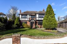 4 bed house in Marlings Park Avenue...