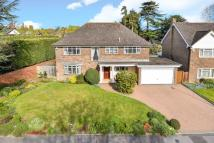 5 bedroom Detached property for sale in Prince Consort Drive...