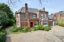 Detached home for sale in Manor Park, Chislehurst