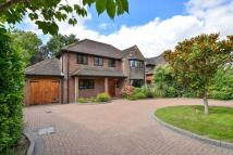 4 bedroom Detached house in Oakwood Close...