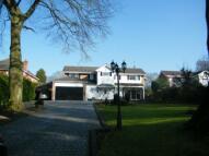 Parkside Drive Detached property for sale