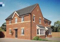3 bedroom new house in Adlington, Chorley...