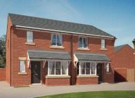 new house in Adlington, Chorley...