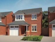 Adlington new house for sale