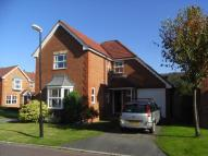 4 bedroom Detached house for sale in St. Andrews Close...