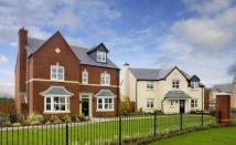 new house in Eaves Lane, Chorley...