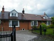 Equestrian Facility property for sale in Croston Lane...
