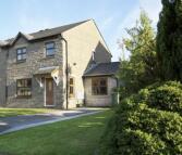 semi detached house in Gerrards Fold...