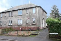 2 bed Flat in Glenville Terrace, Busby...