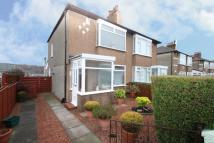 2 bedroom semi detached house in The Oval, Clarkston...
