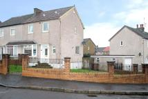 2 bedroom semi detached home for sale in Craighlaw Avenue...