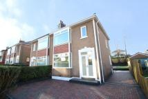 3 bed semi detached property for sale in Drumby Crescent...