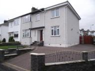 Heathwood Drive semi detached house for sale