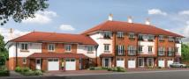 4 bed new development for sale in Off Seres Road, Clarkston