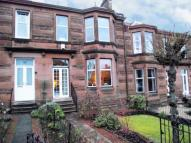 Terraced house for sale in Ormonde Avenue, Glasgow...