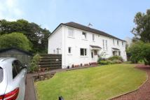 semi detached home in Woodfarm Road...