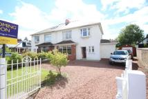 4 bed semi detached house for sale in Eastwoodmains Road...