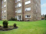 Flat for sale in Hutchison Court...