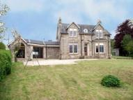 5 bedroom Detached property for sale in Braehead Road...