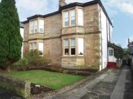 semi detached house for sale in Belmont Drive, Giffnock...