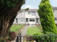 Terraced property in Bonnyton Drive...