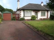 Bungalow in Deanwood Avenue, Glasgow...