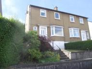 semi detached property for sale in Sunnybank Drive...