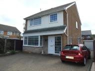 3 bed Detached house in Manor Wood, Fleetwood...