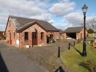 3 bedroom Equestrian Facility house for sale in Kiln Lane, Hambleton...